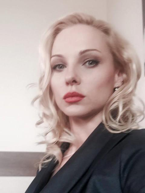 """""""Сегодня я психолог Дина"""", - подписала фото Трегубова"""