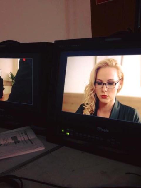 Телеведущая Дарья Трегубова станет звездой сразу трех новых украинских сериалов